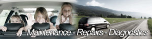 Mississauga car repairs