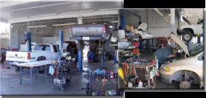 auto repair shop Toronto