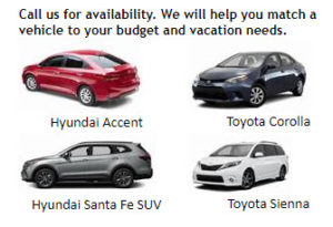 car rental woodbridge